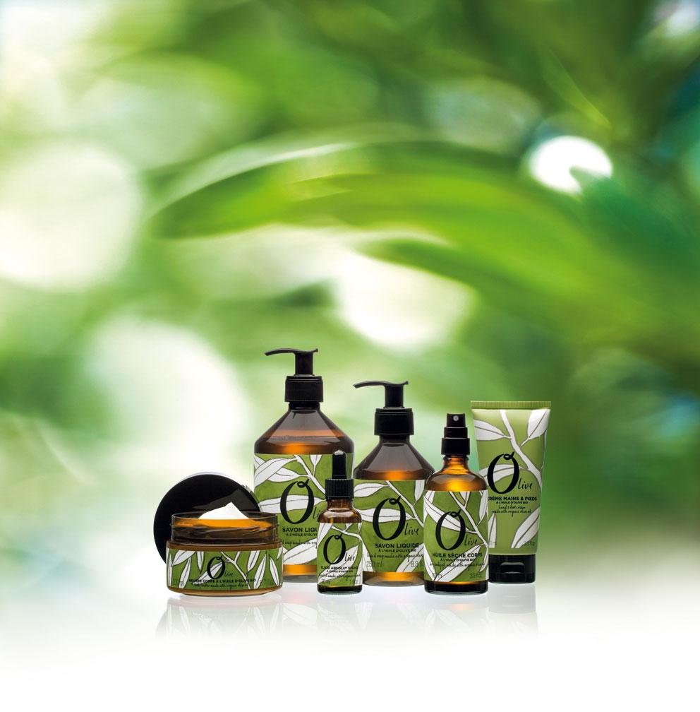 Fragonard olive